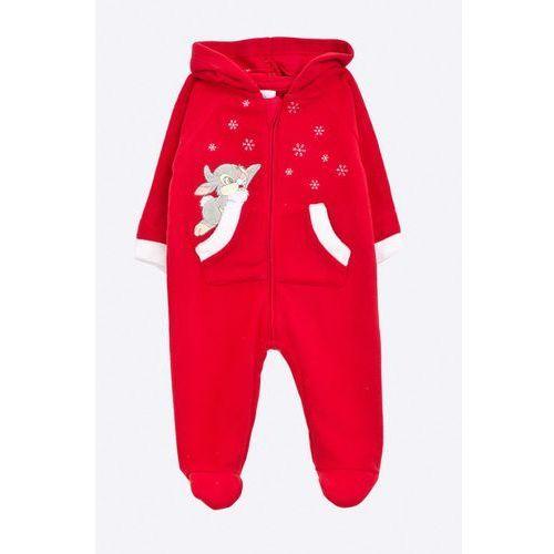 - śpioszki niemowlęce 62-86 cm marki Blukids