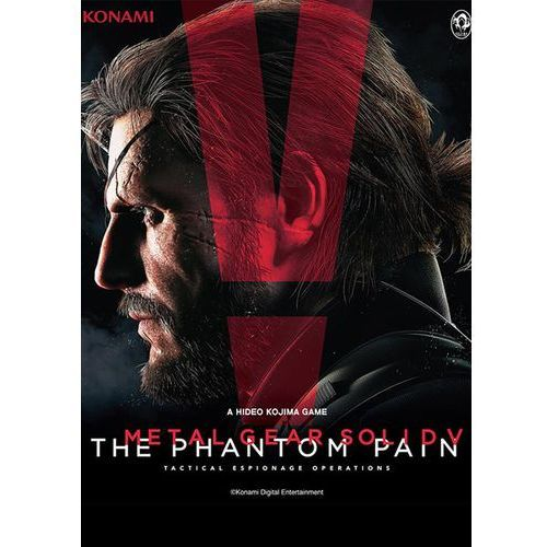 Metal Gear Solid V The Phantom Pain (PC)