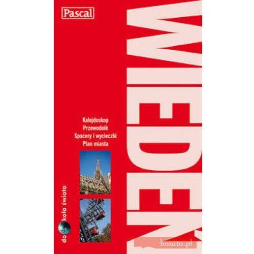 Wiedeń Dookoła Świata, książka z kategorii Geografia