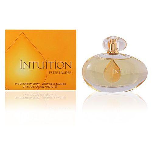 Estee Lauder Intuition Woman 100ml EdP