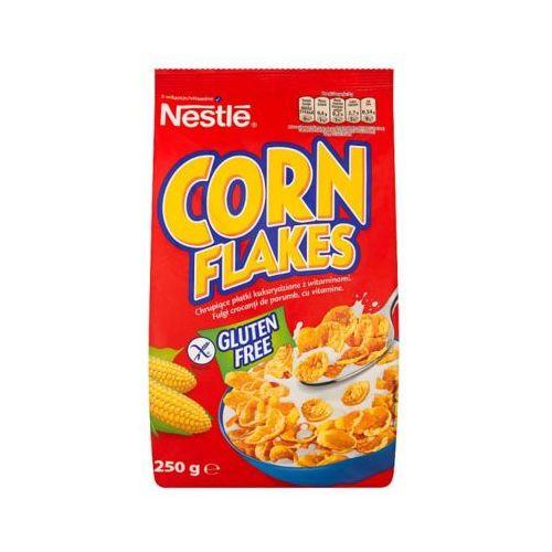 250g corn flakes płatki śniadaniowe marki Nestle