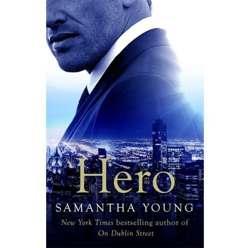 Hero Samantha Young (9780349408781) - OKAZJE