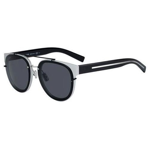 Dior Okulary słoneczne black tie 143sa 02s/ir