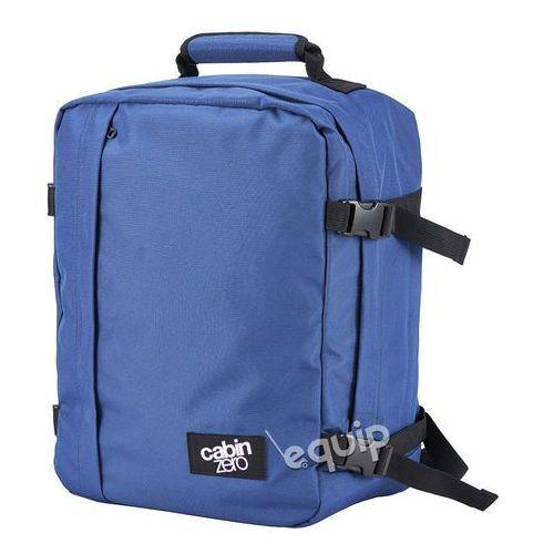 Plecak torba podręczna CabinZero mini Wizzair - navy