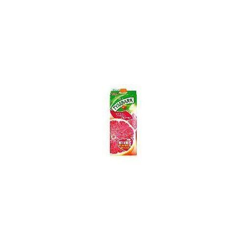 Sok 100% Czerwony grejpfrut 1,75 l Tymbark