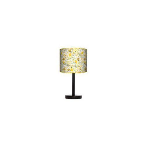 Lampy Lampa stojąca duża - wiosenny bukiet