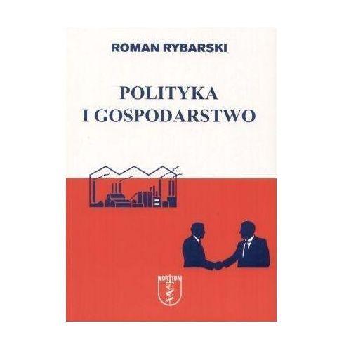 Polityka i gospodarstwo [14,5x20,5 cm]