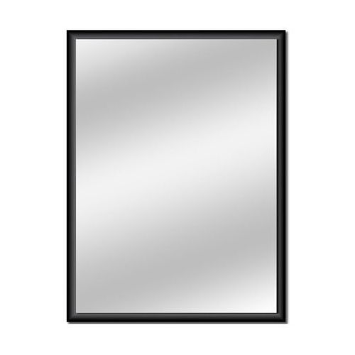 Dubiel vitrum Lustro łazienkowe bez oświetlenia profix 80 x 60 cm (5905241007588)
