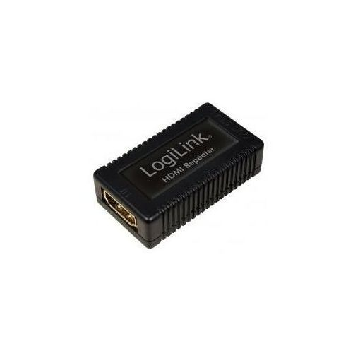 Wzmacniacz sygnału hd0101 hdmi repeater marki Logilink