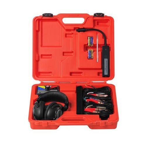MSW Stetoskop samochodowy - elektroniczny - 6 kanałów MSW-CA-117 - 3 LATA GWARANCJI