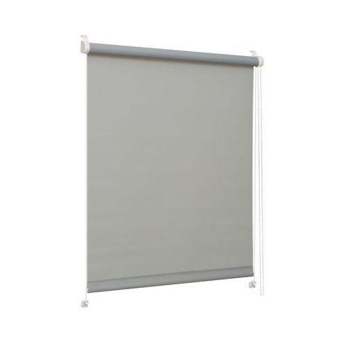 Inspire Roleta okienna mini 37 x 160 cm szara (5904939055504)