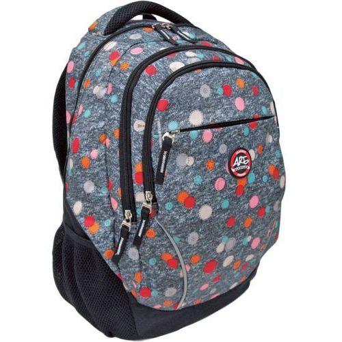 Plecak szkolny are design ok.20l od 9lat - pl-1813 marki Titanum