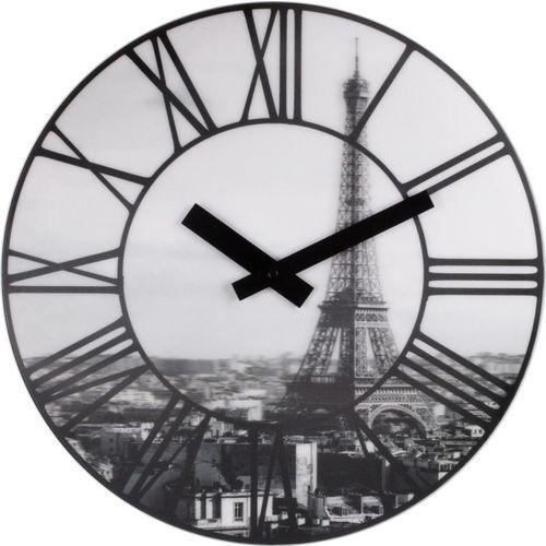 NeXtime- zegar ścienny - La Ville