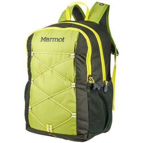 Marmot plecak Kid's Arbor Green Lichen/Rosin Green