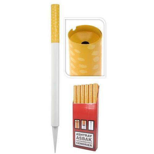 Interior Popielniczka stojąca w papieros - wys. 70 cm