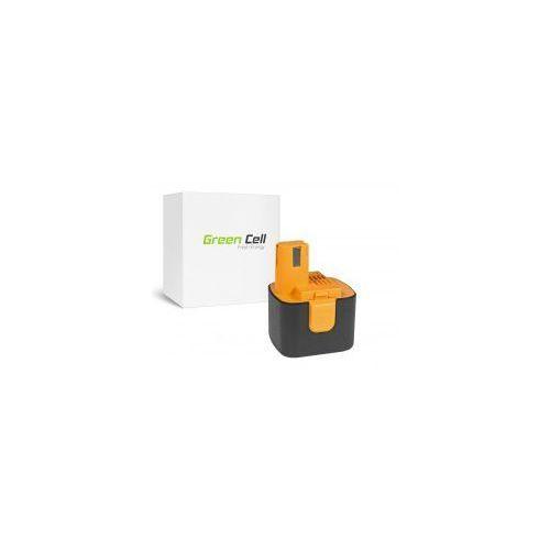 Bateria akumulator do panasonic 12v 3.3ah marki Green cell