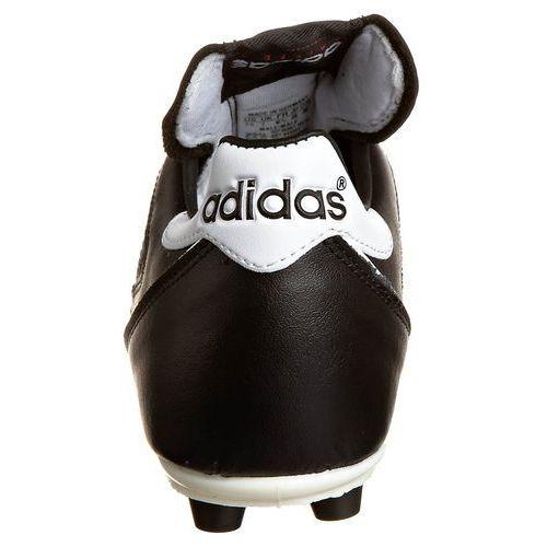 adidas Performance KAISER 5 LIGA Korki Lanki black/running white/rot