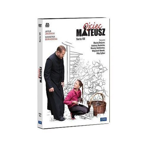 Ojciec mateusz. seria 7 marki Tvp