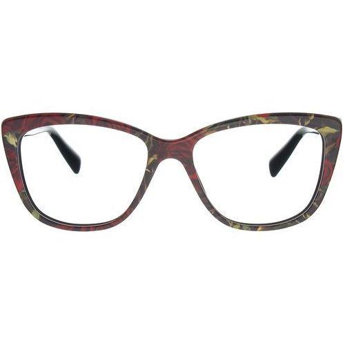 Dolce & Gabbana 3190 2938 Okulary korekcyjne + Darmowa Dostawa i Zwrot, kup u jednego z partnerów