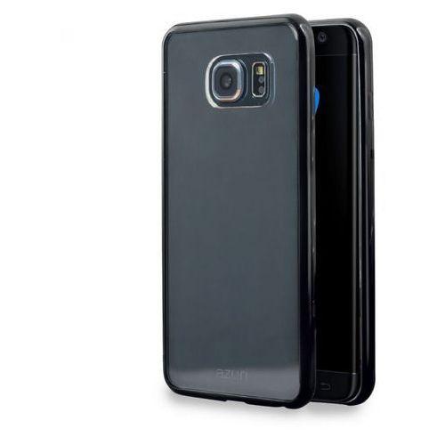 Azuri Bumper Cover do Samsung Galaxy S7 Edge czarny, kolor czarny