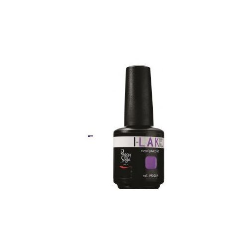 Peggy sage i-lak soak off gel polish (w) lakier do paznokci royal purple 15ml