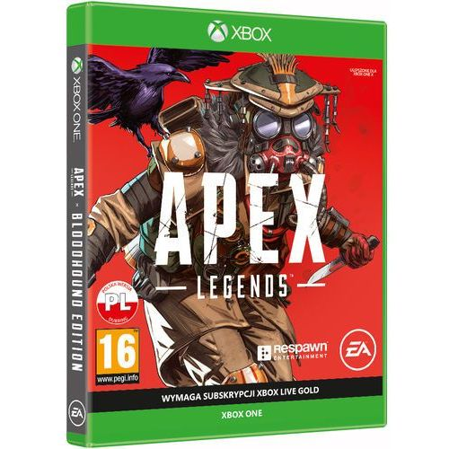 Apex Legends Bloodhound (Xbox One)