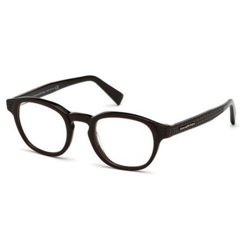Okulary Korekcyjne Ermenegildo Zegna EZ5108 050