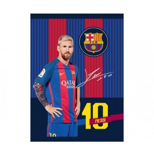 Zeszyt mo a5 60k # fc barcelona marki Astra