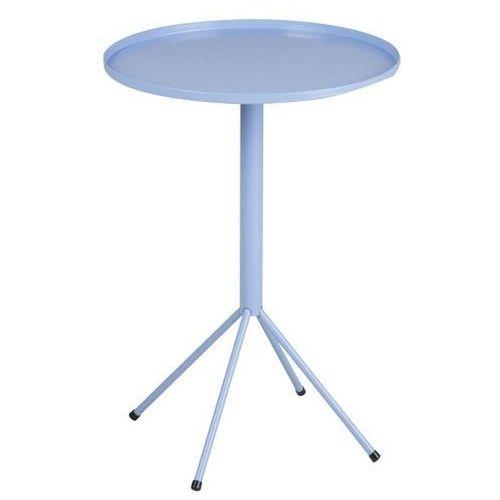 Designerski stolik metalowy wilson marki D2