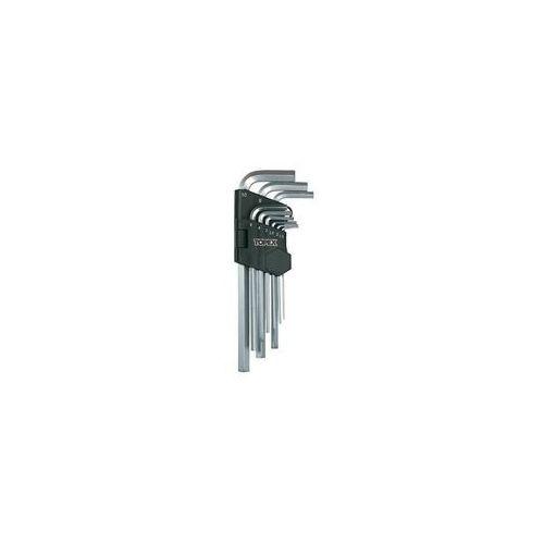 Zestaw kluczy imbusowych 35d956 marki Topex
