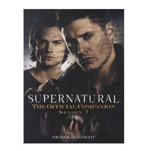 Supernatural, Titan Publishing