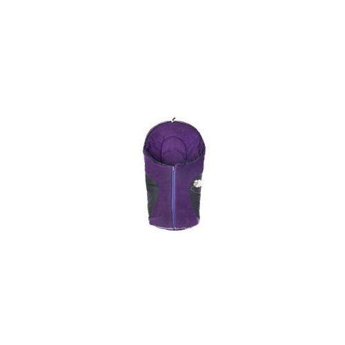 Sensillo �piworek do noside�ka polar (black/purple)