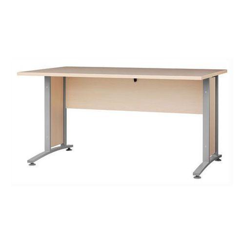 Prima biurko z el. regulacją wysokości 150 cm marki Tvilum