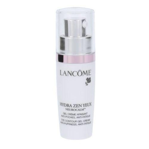 Lancome Hydra Zen Yeux Eye Contour Gel Cream 15ml W Krem pod oczy