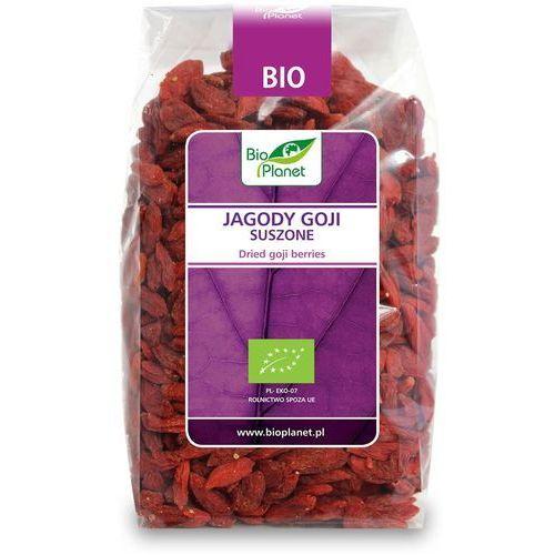 Jagogy goji bio 250g marki Bio planet