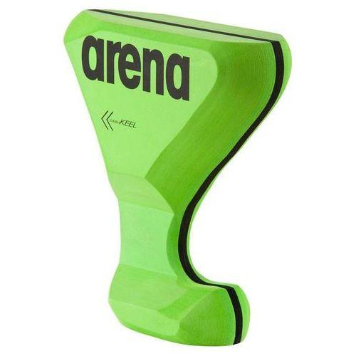arena Swim Keel zielony 2018 Akcesoria pływackie i treningowe