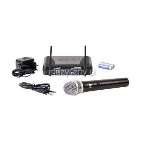 wr-25/ht-25 mikrofon bezprzewodowy doręczny (zmienna częstotliwość) marki Karsect
