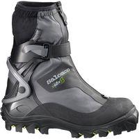 Buty na biegówki X-ADV 8 Czarny UK 7.5