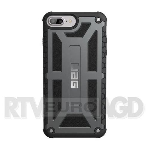 monarch case iphone 6s/7/8 plus (grafitowy) marki Uag