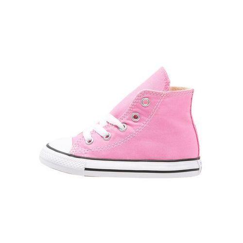 Converse CHUCK TAYLOR ALL STAR Tenisówki i Trampki wysokie pink (0886952775810)