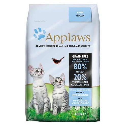 cat kitten chicken - 2kg marki Applaws
