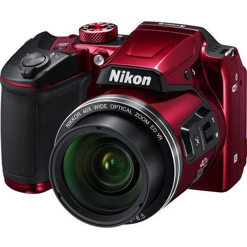 OKAZJA - Nikon Coolpix B500, cyfrowy aparat