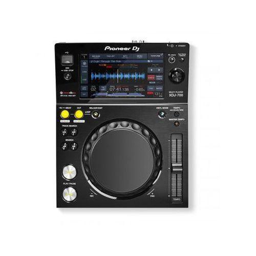 odtwarzacz xdj-700 marki Pioneer