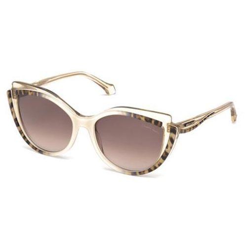 Okulary Słoneczne Roberto Cavalli RC 1052 CINIGNANO 25F