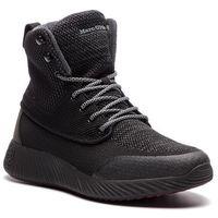 Sneakersy - 808 24316401 600 black 990, Marc o'polo, 40-46