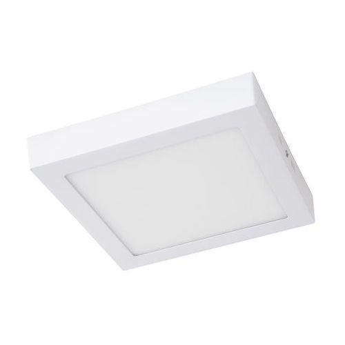 Deco lighting Plafon squere led yp004-18w-w - deco light - black friday - 21-26 listopada