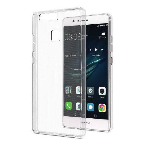 Pokrowiec sylikonowy Huawei P8 Lite, 8072-20748