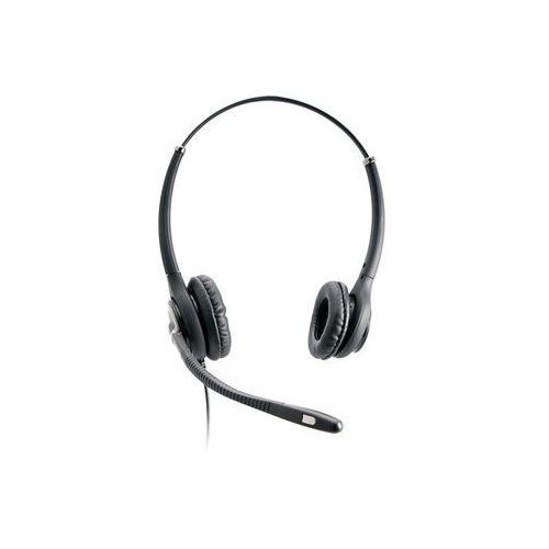 Słuchawki z mikrofonem Axtel Elite HDvoice duo NC