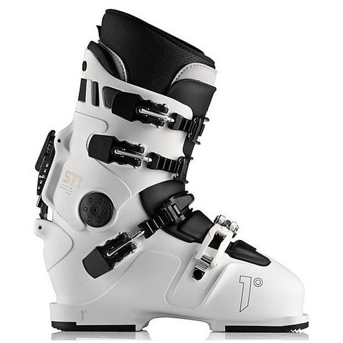Buty narciarskie freeride first degree st1 r. 38,5/24,5 cm marki Firts degree