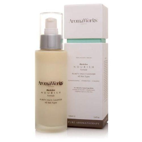 AromaWorks Purity Face Cleanser 100ml - produkt z kategorii- Pozostałe kosmetyki